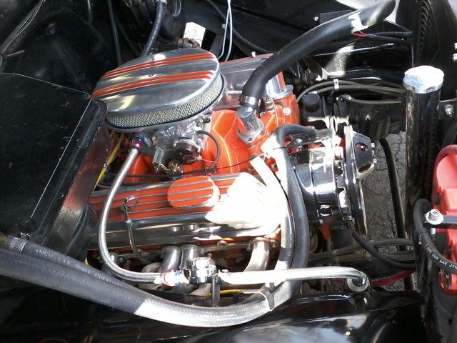 1966 Chevrolet C-10 short box  Step side San Antonio, Texas 17
