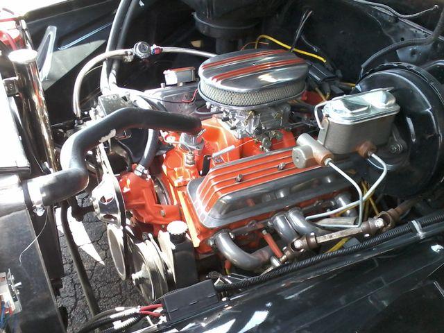 1966 Chevrolet C-10 short box  Step side San Antonio, Texas 18