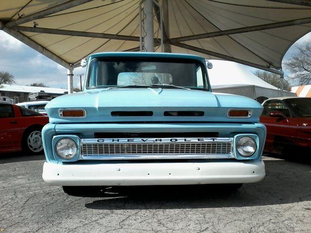 1966 Chevrolet C-10 short box  Step side San Antonio, Texas 8