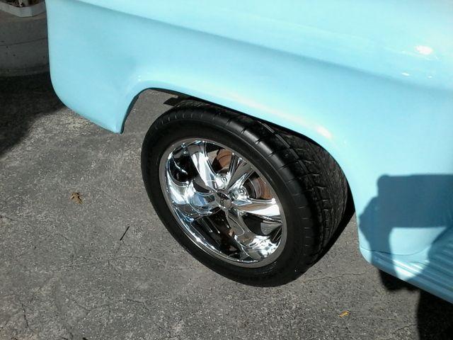 1966 Chevrolet C-10 short box  Step side San Antonio, Texas 21
