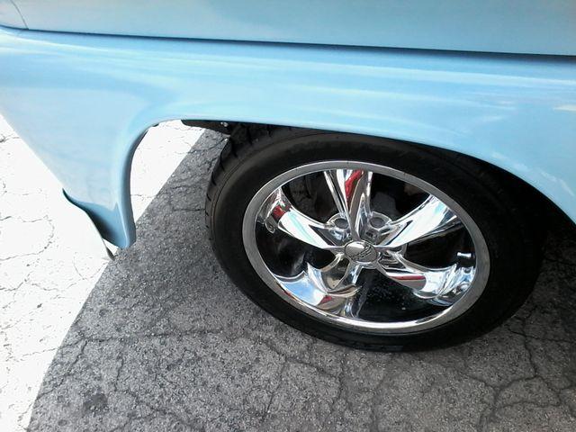 1966 Chevrolet C-10 short box  Step side San Antonio, Texas 23