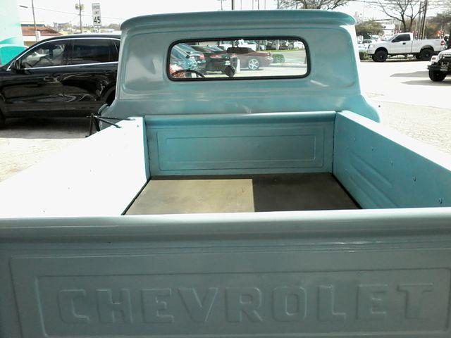 1966 Chevrolet C-10 short box  Step side San Antonio, Texas 5