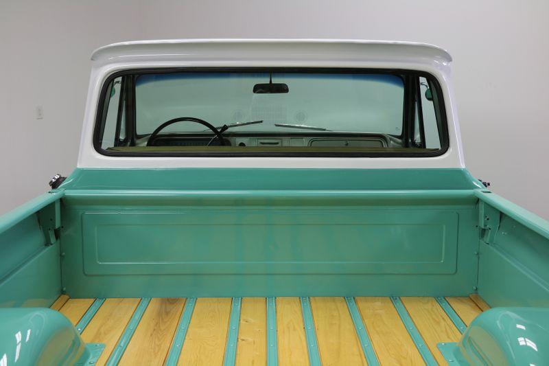 1966 Chevrolet C-10   in Sun Prairie, WI