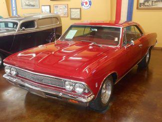 1966 Chevrolet CHEVELLE MALIBU Blanchard, Oklahoma 31