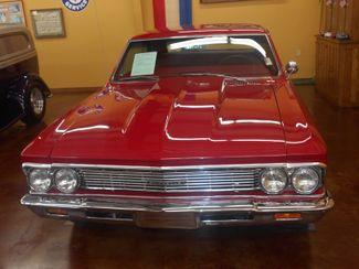 1966 Chevrolet CHEVELLE MALIBU Blanchard, Oklahoma 6
