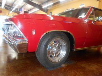 1966 Chevrolet CHEVELLE MALIBU Blanchard, Oklahoma 16