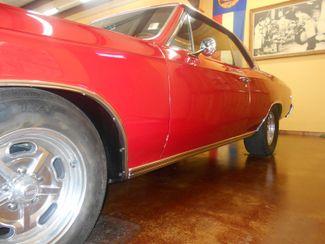 1966 Chevrolet CHEVELLE MALIBU Blanchard, Oklahoma 17
