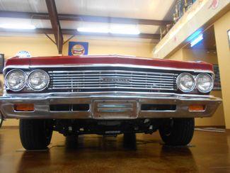 1966 Chevrolet CHEVELLE MALIBU Blanchard, Oklahoma 18
