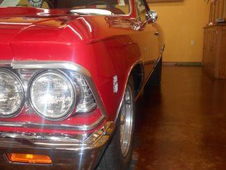 1966 Chevrolet CHEVELLE MALIBU Blanchard, Oklahoma 7