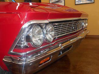 1966 Chevrolet CHEVELLE MALIBU Blanchard, Oklahoma 9