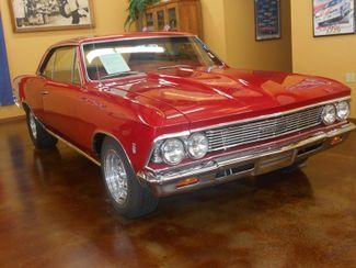 1966 Chevrolet CHEVELLE MALIBU Blanchard, Oklahoma 10
