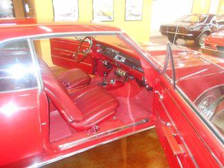1966 Chevrolet CHEVELLE MALIBU Blanchard, Oklahoma 24
