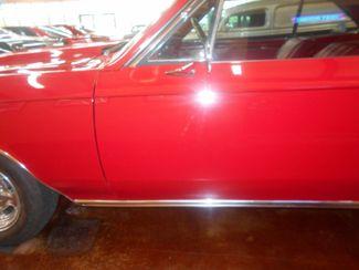 1966 Chevrolet CHEVELLE MALIBU Blanchard, Oklahoma 21