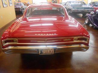 1966 Chevrolet CHEVELLE MALIBU Blanchard, Oklahoma 22