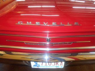 1966 Chevrolet CHEVELLE MALIBU Blanchard, Oklahoma 23