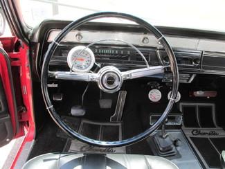 1966 Chevrolet Chevelle SS Blanchard, Oklahoma 19