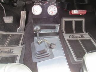 1966 Chevrolet Chevelle SS Blanchard, Oklahoma 24