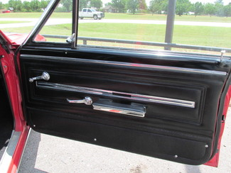 1966 Chevrolet Chevelle SS Blanchard, Oklahoma 27