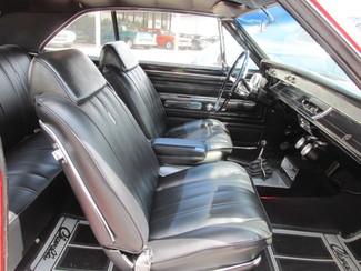 1966 Chevrolet Chevelle SS Blanchard, Oklahoma 28