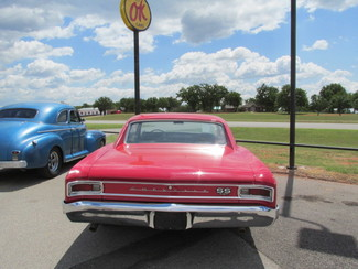 1966 Chevrolet Chevelle SS Blanchard, Oklahoma 3