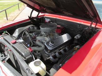 1966 Chevrolet Chevelle SS Blanchard, Oklahoma 34