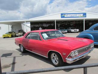 1966 Chevrolet Chevelle SS Blanchard, Oklahoma 30