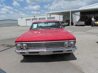 1966 Chevrolet Chevelle SS Blanchard, Oklahoma 5