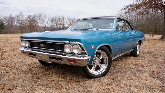 1966 Chevrolet CHEVELLE SUPER SPORT Valley Park, Missouri 1