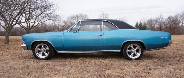 1966 Chevrolet CHEVELLE SUPER SPORT Valley Park, Missouri 2
