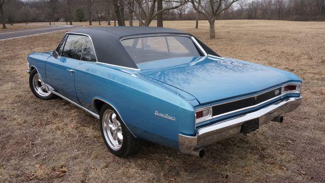 1966 Chevrolet CHEVELLE SUPER SPORT Valley Park, Missouri 3