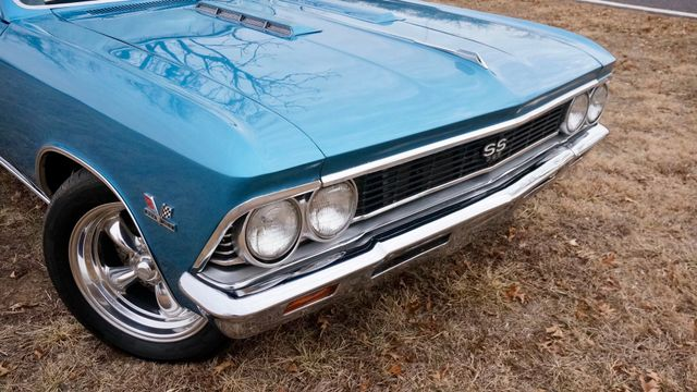 1966 Chevrolet CHEVELLE SUPER SPORT Valley Park, Missouri 13