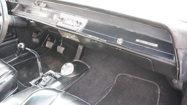 1966 Chevrolet CHEVELLE SUPER SPORT Valley Park, Missouri 35