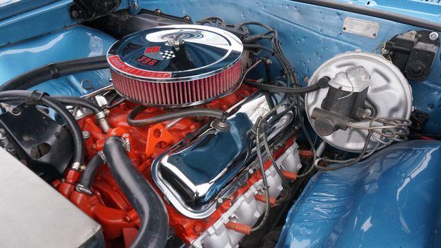 1966 Chevrolet CHEVELLE SUPER SPORT Valley Park, Missouri 16