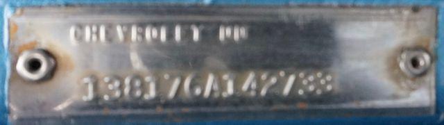 1966 Chevrolet CHEVELLE SUPER SPORT Valley Park, Missouri 41