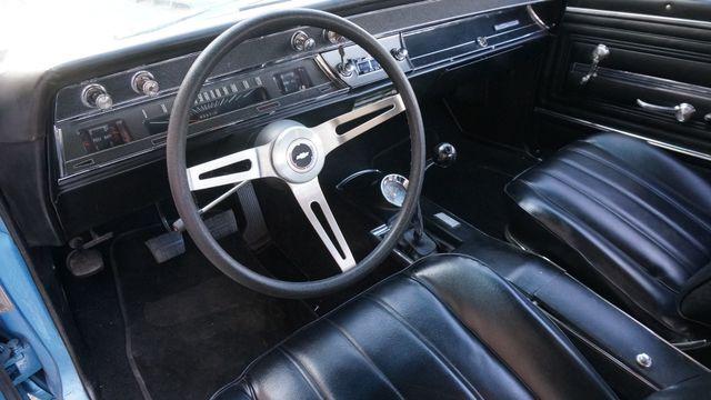 1966 Chevrolet CHEVELLE SUPER SPORT Valley Park, Missouri 30