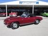 1966 Chevrolet Corvette ROADSTER Blanchard, Oklahoma