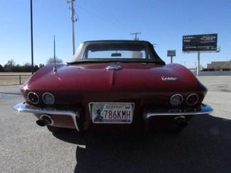 1966 Chevrolet Corvette ROADSTER Blanchard, Oklahoma 12
