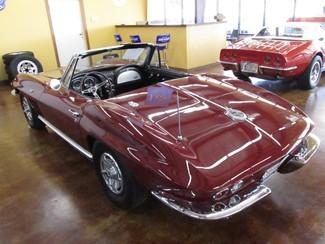 1966 Chevrolet Corvette ROADSTER Blanchard, Oklahoma 21