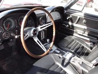 1966 Chevrolet Corvette ROADSTER Blanchard, Oklahoma 25