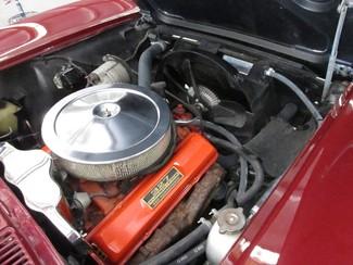 1966 Chevrolet Corvette ROADSTER Blanchard, Oklahoma 53