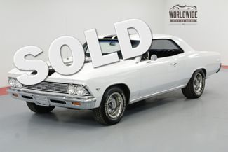 1966 Chevrolet MALIBU in Denver CO