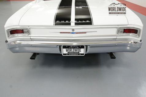1966 Chevrolet MALIBU 383 STROKER MOTOR 4-SPEED FAST RESTORED | Denver, CO | Worldwide Vintage Autos in Denver, CO