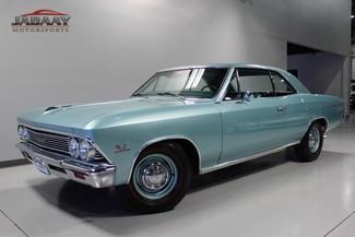 1966 Chevrolet Malibu Merrillville, Indiana