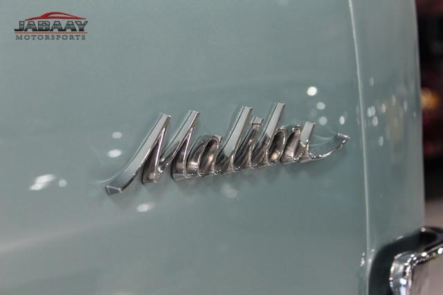 1966 Chevrolet Malibu Merrillville, Indiana 47