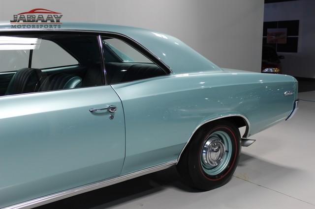 1966 Chevrolet Malibu Merrillville, Indiana 49