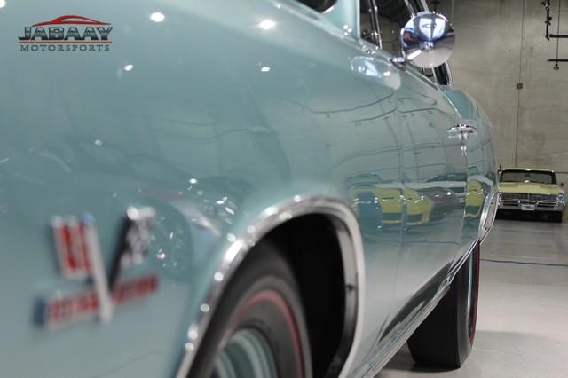 1966 Chevrolet Malibu Merrillville, Indiana 51
