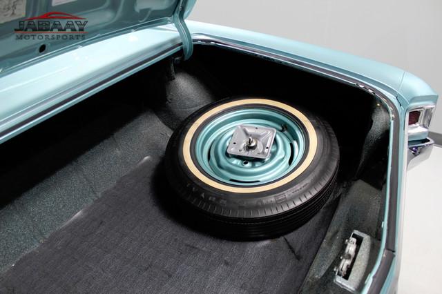 1966 Chevrolet Malibu Merrillville, Indiana 31