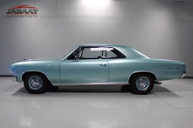 1966 Chevrolet Malibu Merrillville, Indiana 1