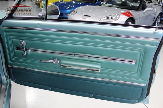 1966 Chevrolet Malibu Merrillville, Indiana 29