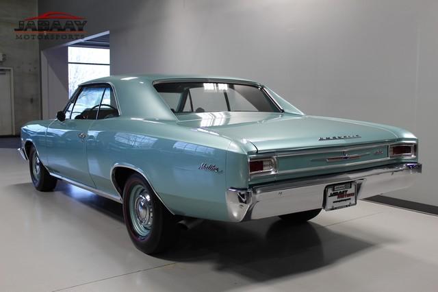 1966 Chevrolet Malibu Merrillville, Indiana 2